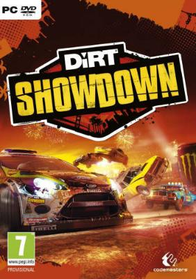 DiRT: Showdown til PC