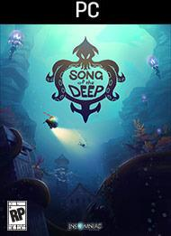 Song of the Deep til PC