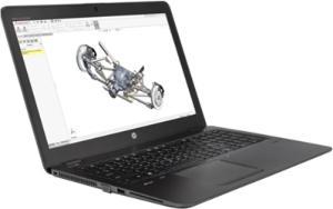 HP ZBook 15u G4 (Y6K00EA)