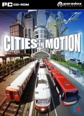 Cities in Motion til PC