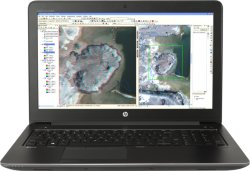 HP ZBook 15 G3 (BT7W07EA01)