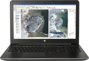 HP ZBook 15 G4 (Y6K17EA)