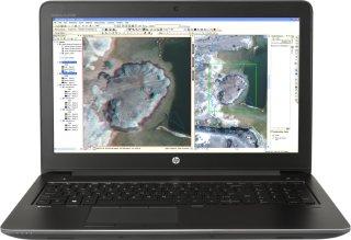 HP ZBook 15 G4 (1RR05EA)