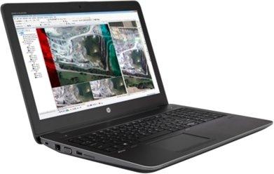 HP ZBook 15 G3 (T7V56EA)