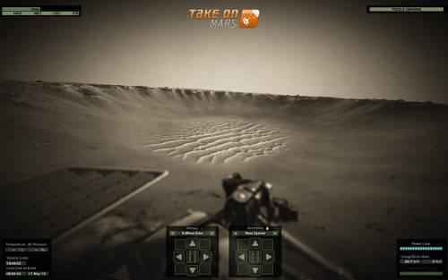 Take on Mars til PC