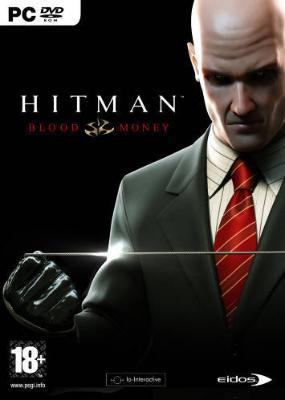 Hitman: Blood Money til PC