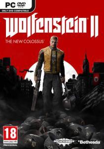 Wolfenstein II: The New Colossus