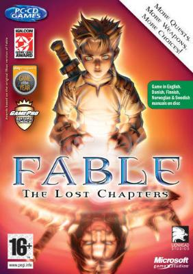 Fable: The Lost Chapters til PC