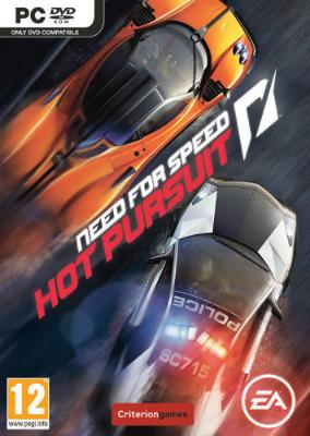 Need for Speed: Hot Pursuit til PC