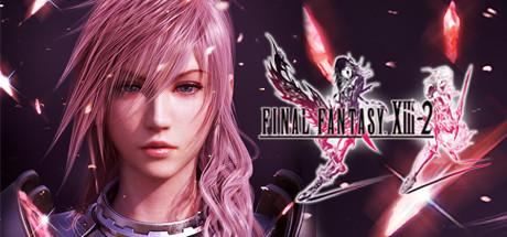 Final Fantasy XIII-2 til PC