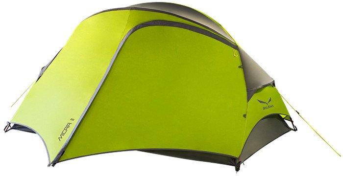 Salewa Sierra Leone Pro IIIII telt? Side 3 Telt og