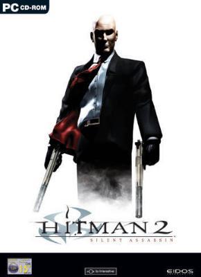Hitman 2: Silent Assassin til PC