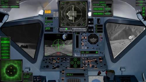 Lunar Flight til PC