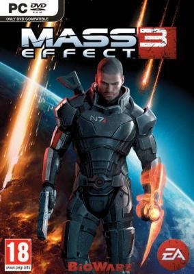 Mass Effect 3 til PC