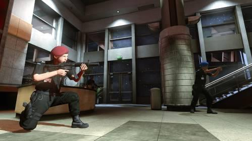 Takedown: Red Sabre til PC
