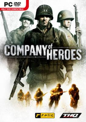 Company of Heroes til PC