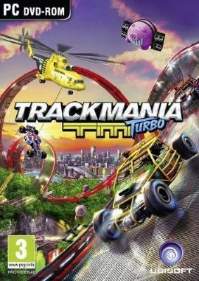 Trackmania Turbo til PC