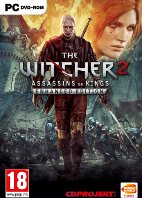 The Witcher 2: Assassins of Kings: Enhanced Edition til PC