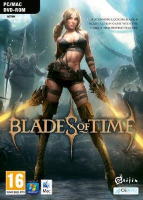 Blades of Time til PC