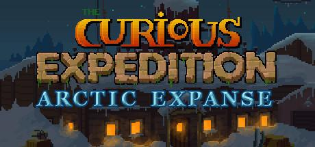 The Curious Expedition til PC