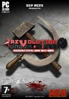 Revolution under Siege til PC