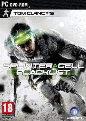 Tom Clancy's Splinter Cell: Blacklist til PC