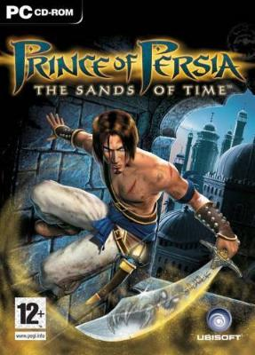 Prince of Persia: The Sands of Time til PC