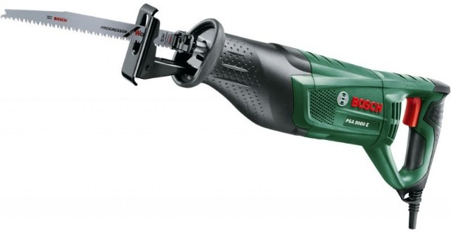 Bosch PSA 9000 E