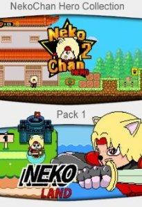 NekoChan Hero: Collection til PC