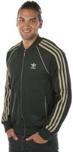 Adidas Originals Superstar Track Tops