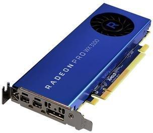 Radeon Pro WX 3100