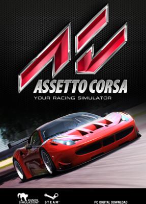 Assetto Corsa til PC