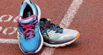 Test: Saucony Triumph ISO 2 (Dame)