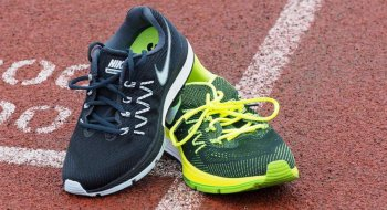 Test: Nike Air Zoom Vomero 10 (Dame)
