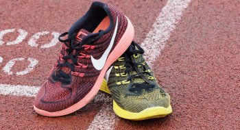 Test: Nike Lunartempo 2 (Dame)