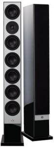 System Audio SA Mantra 70