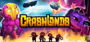 Crashlands