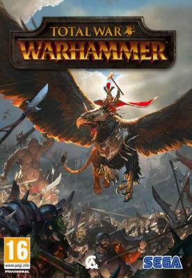 Total War: Warhammer til Mac