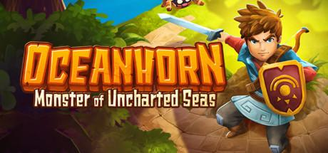 Oceanhorn: Monster of Uncharted Seas til PC