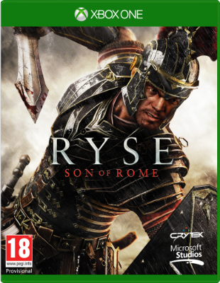 Ryse: Son of Rome til Xbox One