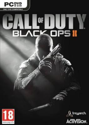 Call of Duty: Black Ops II til PC