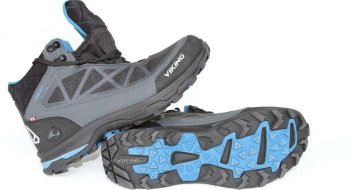 Test: Viking Ascent II GTX (Herre)