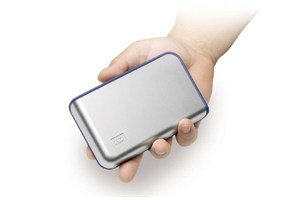 Western Digital Passport 40 GB