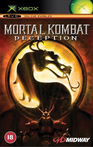 Mortal Kombat: Deception til GameCube