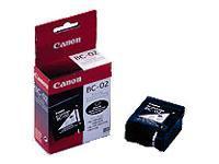 Canon BC-02 Svart