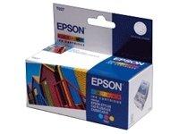 Epson T037 Farge