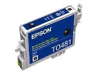Epson T0481 Svart