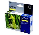 Epson T0484 Gul