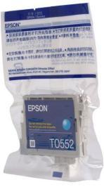 Epson T0552 Cyan