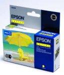 Epson T0444 Gul